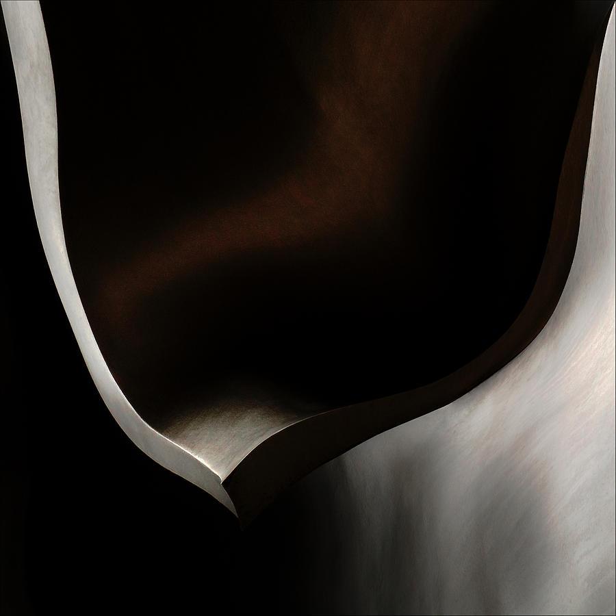 Metal Photograph - Boca by Gilbert Claes