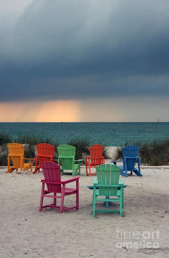 Boca Grande Photograph - Boca Grande by Kathy DesJardins