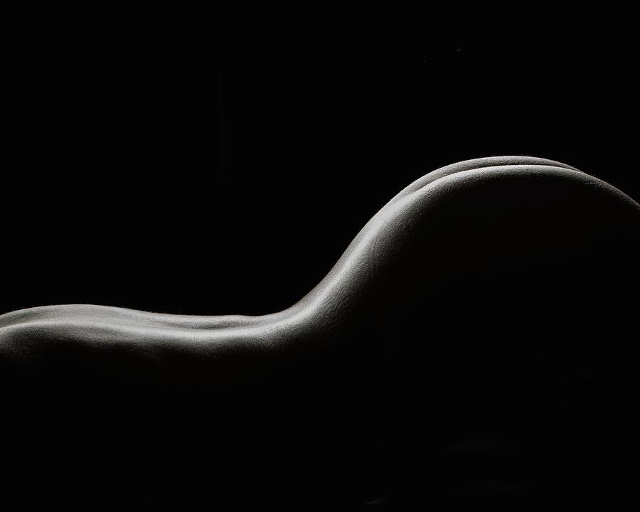 Bodyscape 230 V2 by Michael Fryd