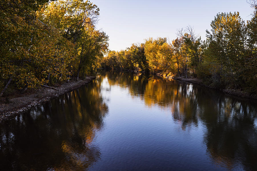 Tips for Floating the Boise River in Spring