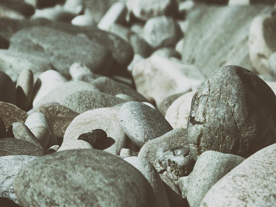 Beach Photograph - Bolos by Ivan Gomez