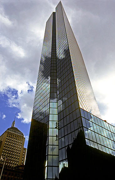 Boston 1 Photograph by Victor Yekelchik