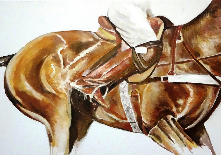 Botas by Carlos Jose Barbieri