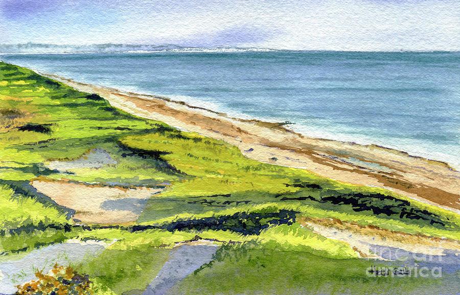 Bound Brook Dunes by Heidi Gallo