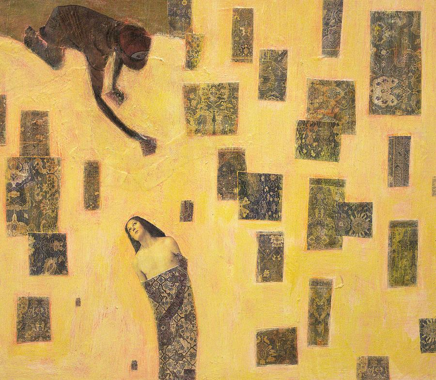 Bound  by Geraldine Gracia