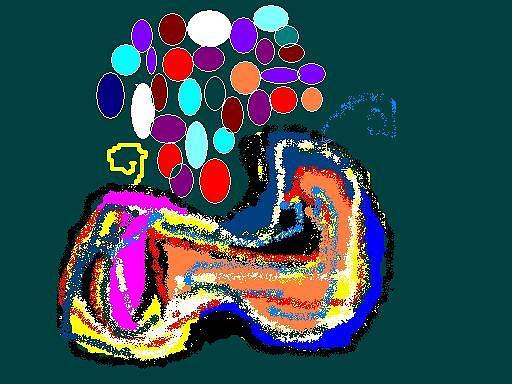 Bowl Of Joy Digital Art by Eric Utin