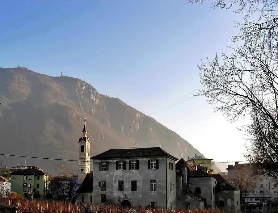 Bozen - Mariaheim Monastery  by Emiliano Giardini