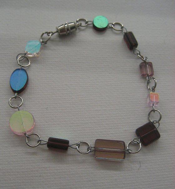 Beads Jewelry - Bracelet by Brianna Lynn