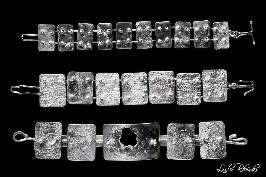 Ecklund Jewelry - Bracelets by Leslie Rhoades