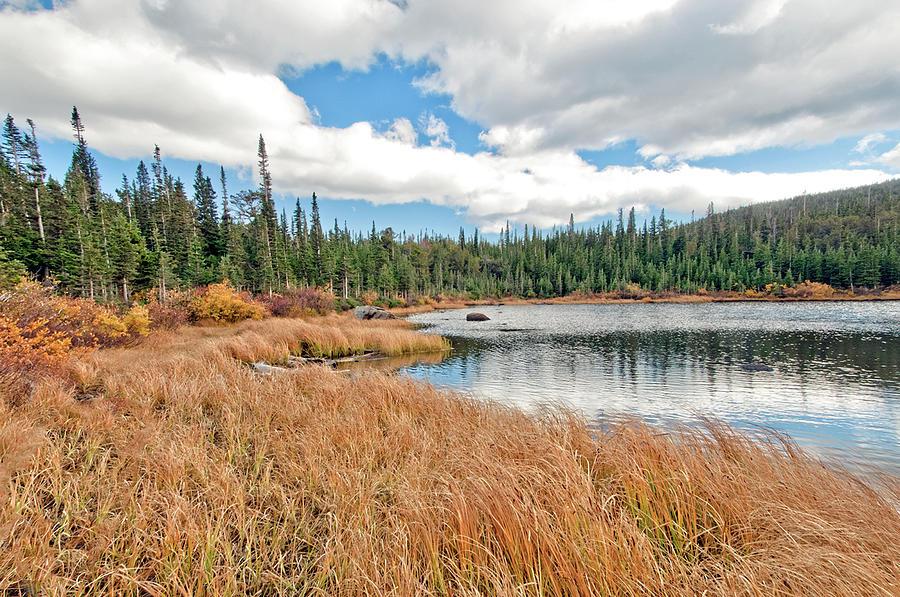 Brainard Lake Colorado Photograph by James Steele