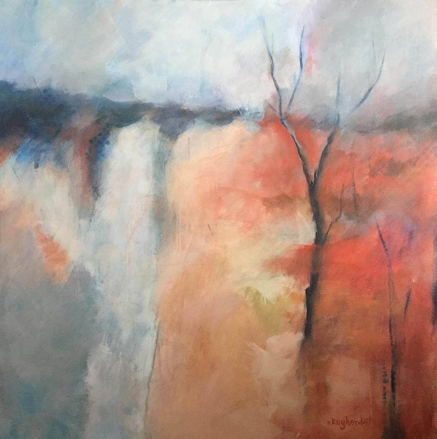 Branches by Karen Kuykendall