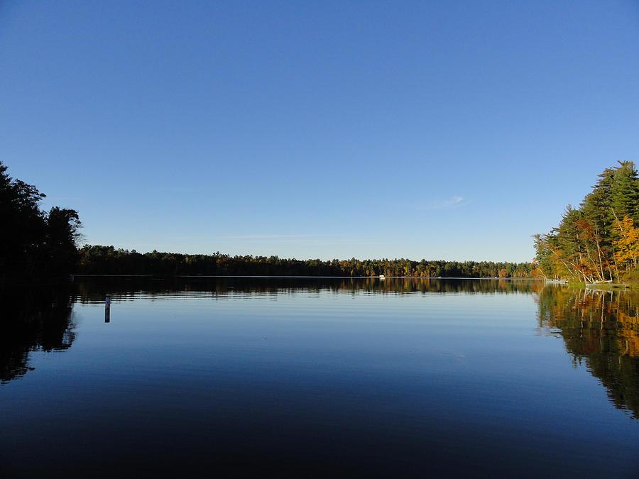 Lakes Photograph - Brandy Lake by Sue Duda