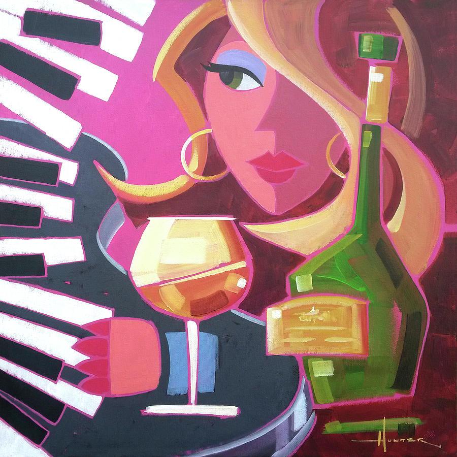 Brandy by Larry Hunter