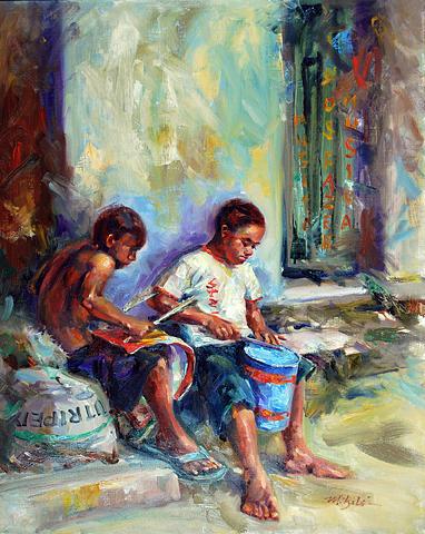 Brazilian Paintings For Sale Original