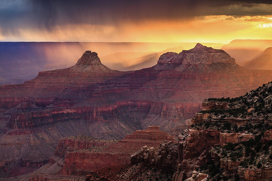 Arizona Photograph - Breakthrough by Adam Schallau