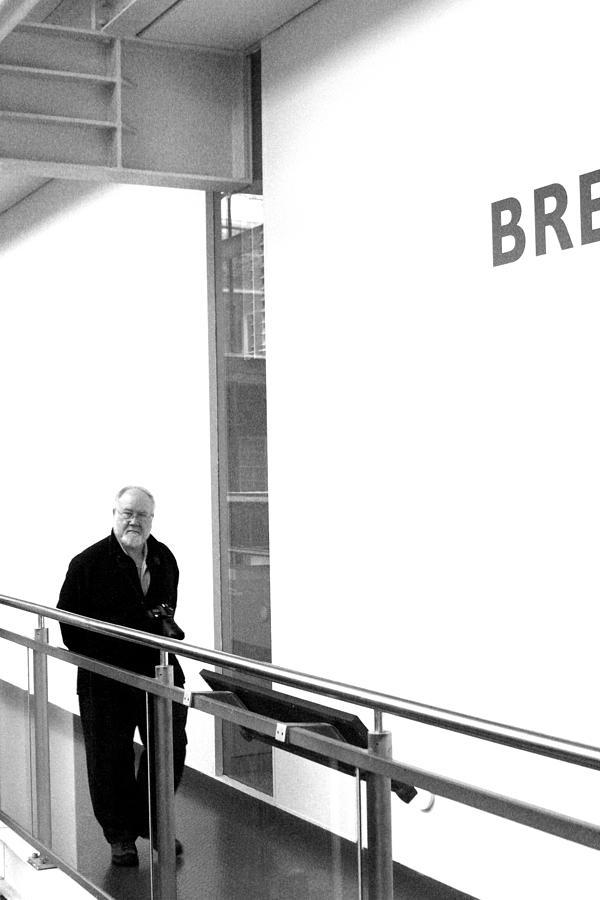 Photographer Photograph - Breard by Jez C Self