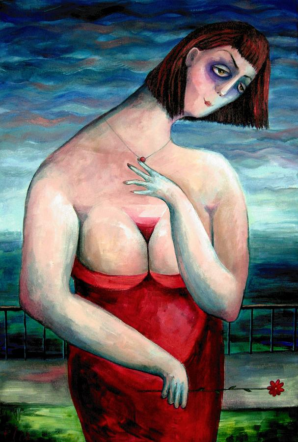 Art breast pictures