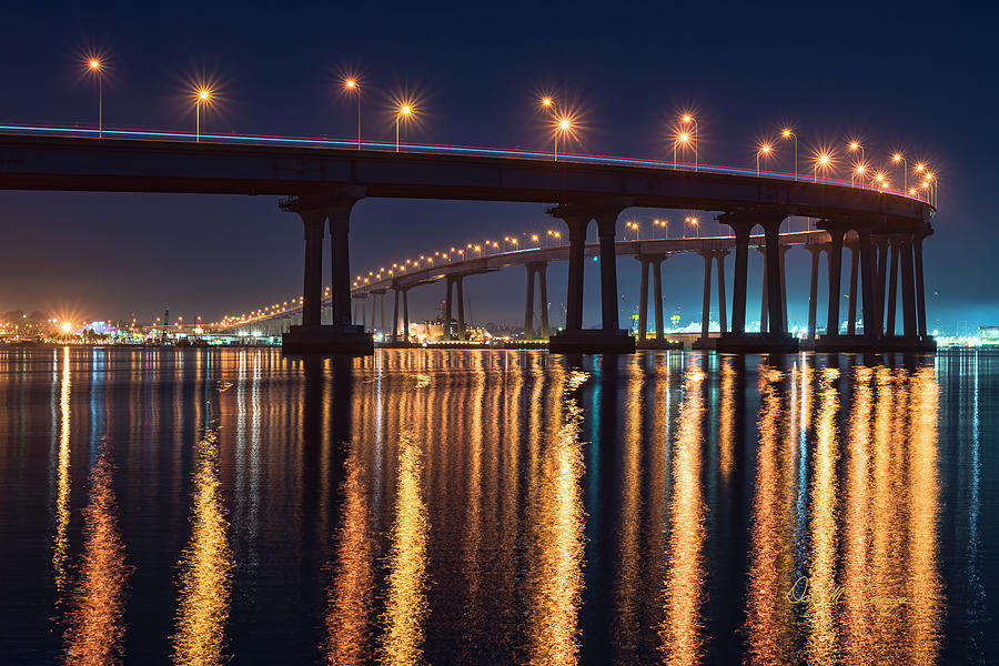 Bridge Bedazzled by Dan McGeorge