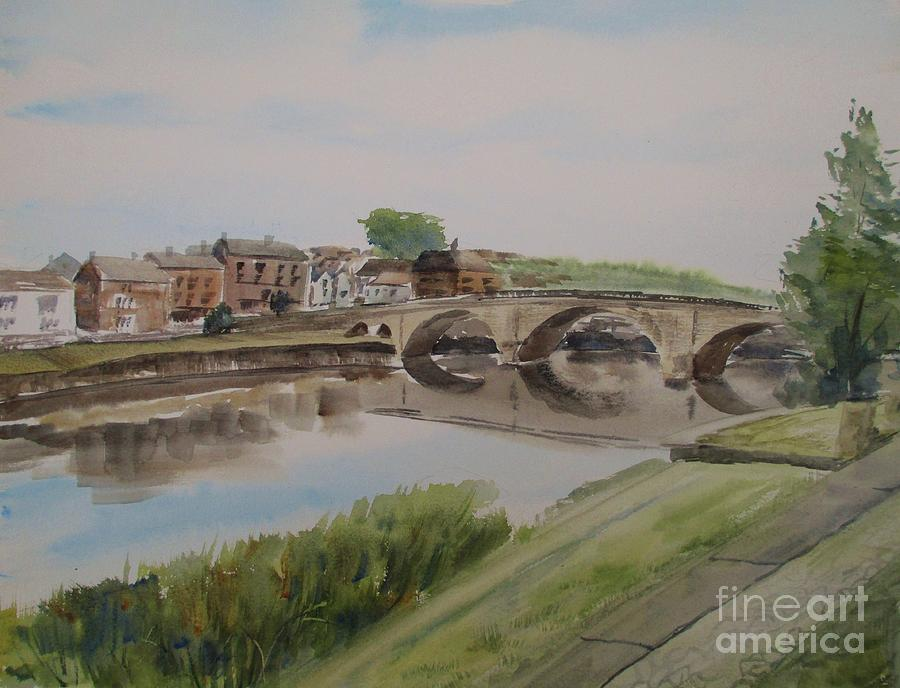 Bridge To Bewdley by Martin Howard