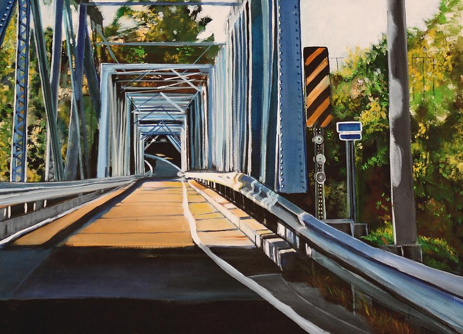 Bridge to Somewhere by Stephanie Come-Ryker