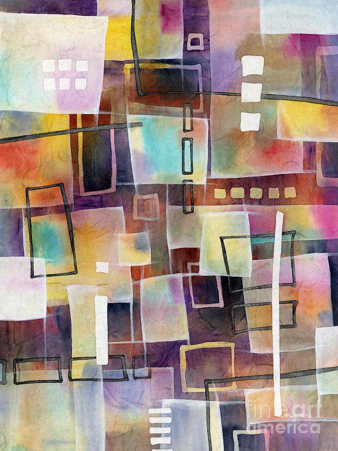 Bridging Gaps 2 Painting