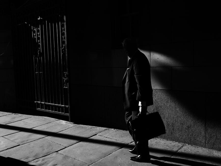 Brief Encounter by Lee Fennings