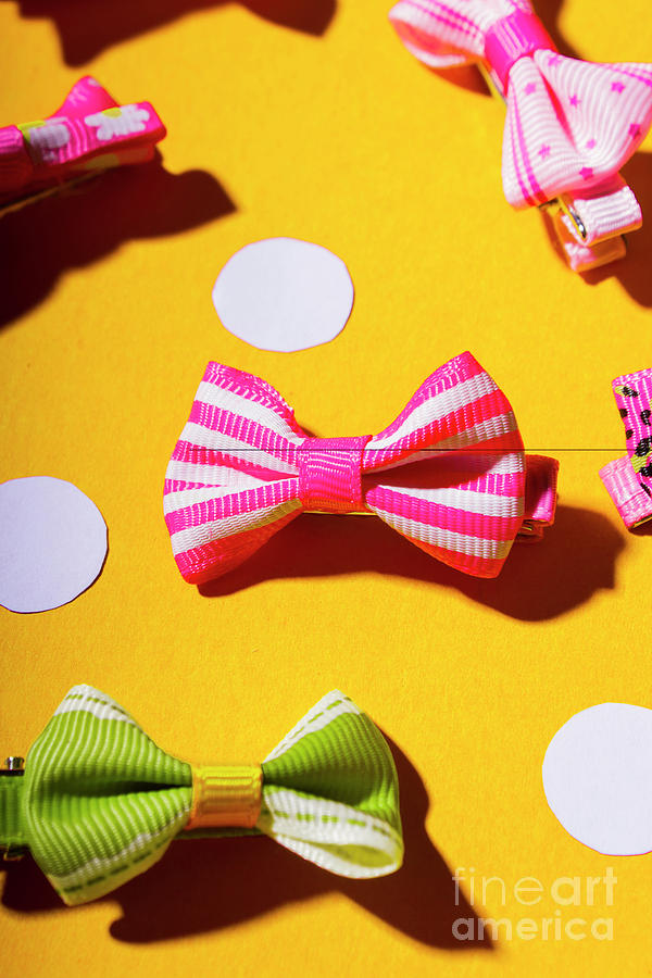 Bright Bow Tie Gallery Photograph by Jorgo Photography - Wall Art ...