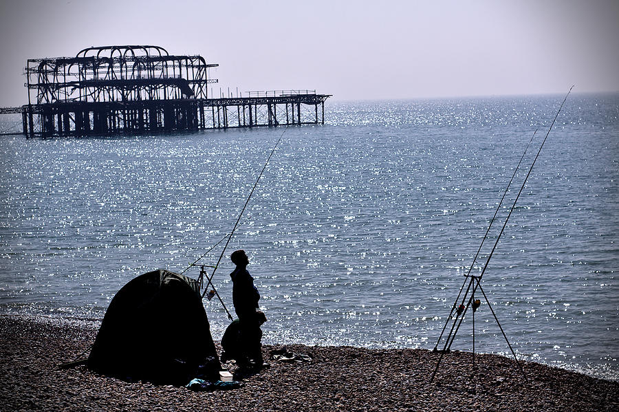 Brighton Project 84 Photograph