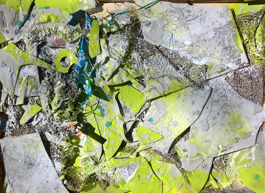Broken and Reformed #3 by Robert Anderson