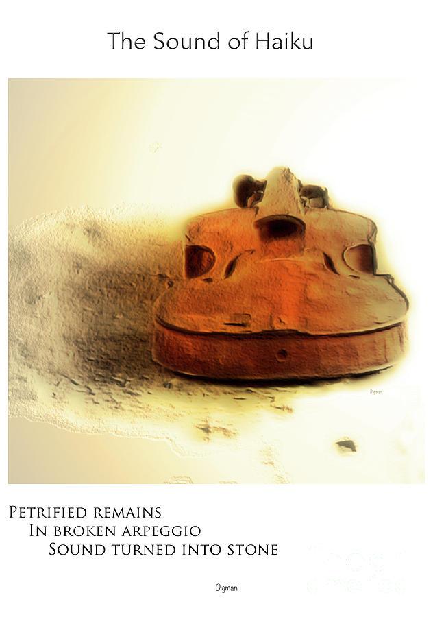 Violin Photograph - Broken Arpeggio  by Steven Digman