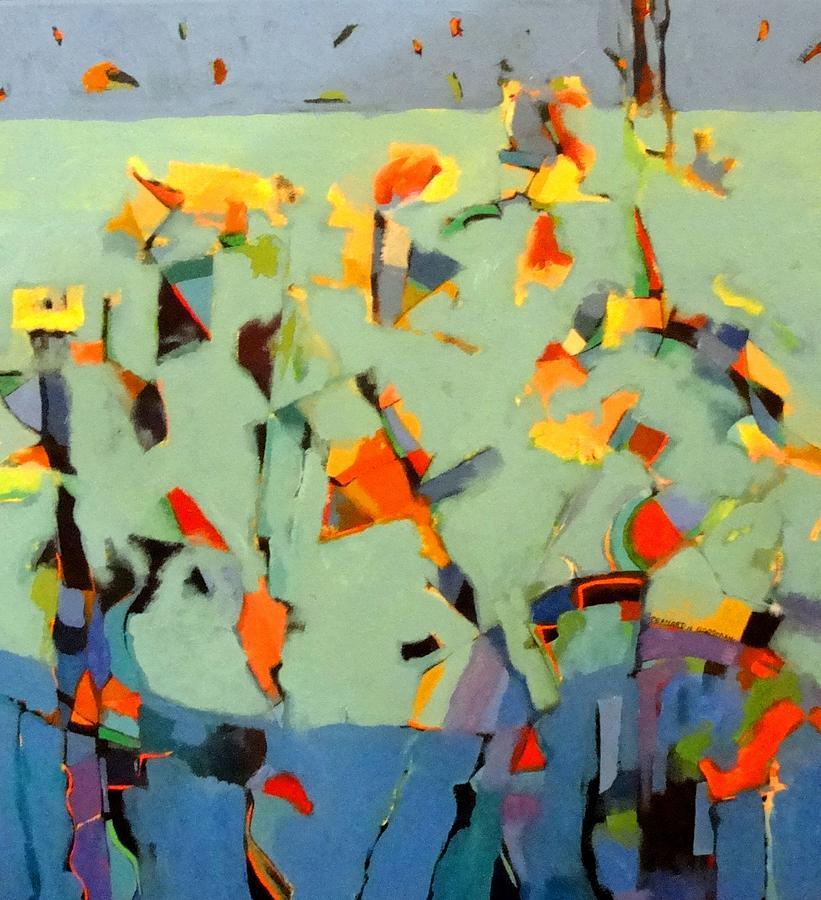 Broken by Bernard Goodman