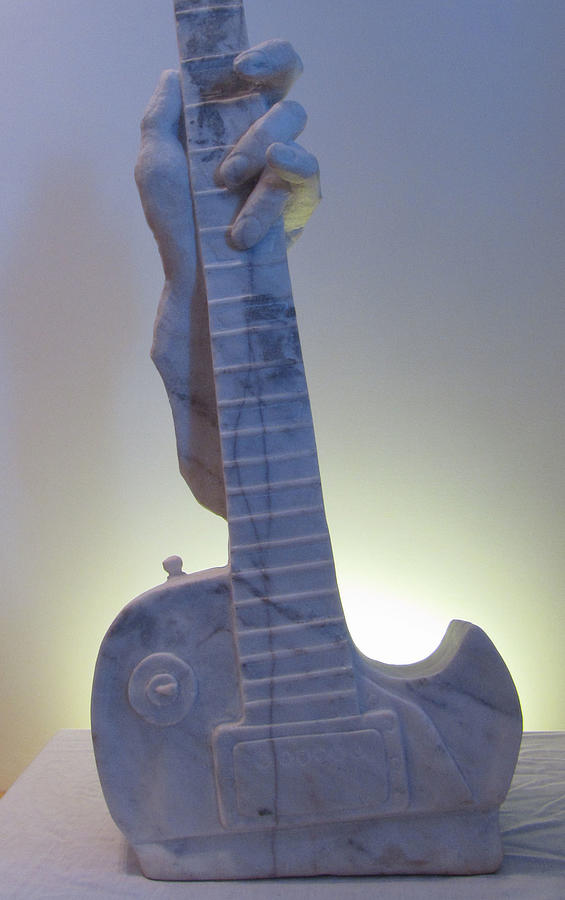 Sculpture Sculpture - Broken Dreams by Paul Shier