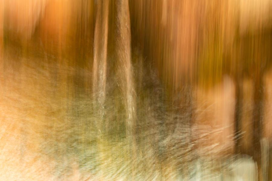 BROKEN WATER by Deborah Hughes