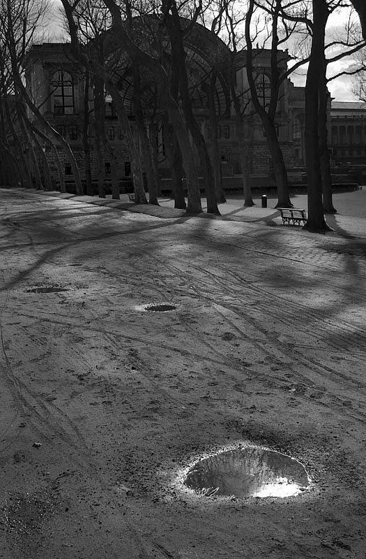 Cities Photograph - Brussels Belgium by Jan  Engelborghs