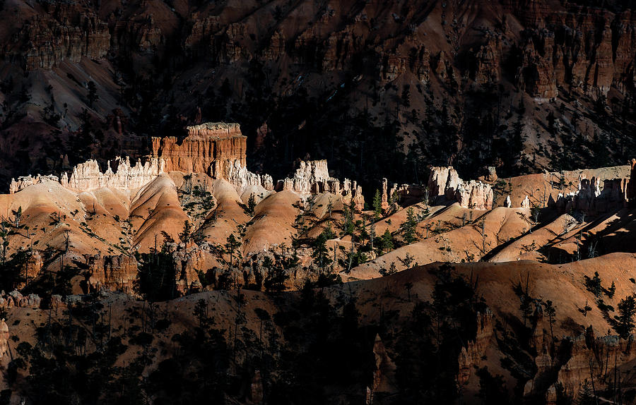 Bryce Canyon National Park 3C by Don Risi