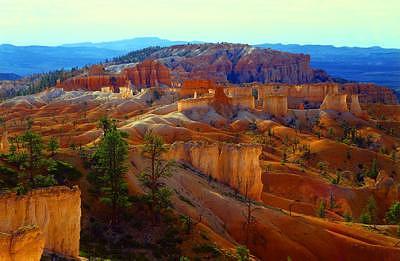 Bryce Canyon Photograph - Bryce Canyon  Utah by Tom Narwid