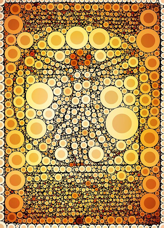 Bubble Art Da Vinci Digital Art