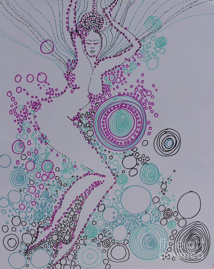 Bubbles by Marat Essex
