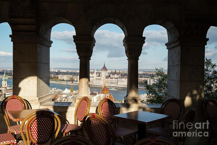 Budapest Photograph - Budapest I by Yuri San