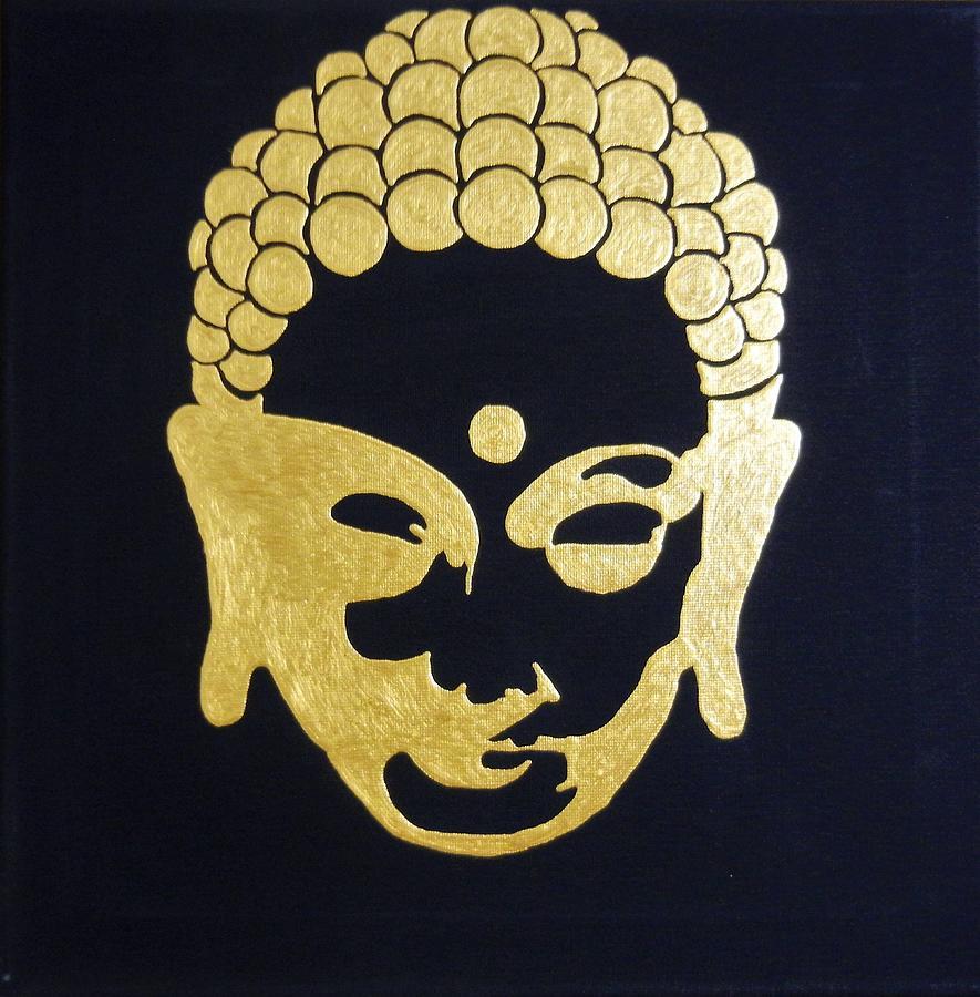 Buddha Xv Painting