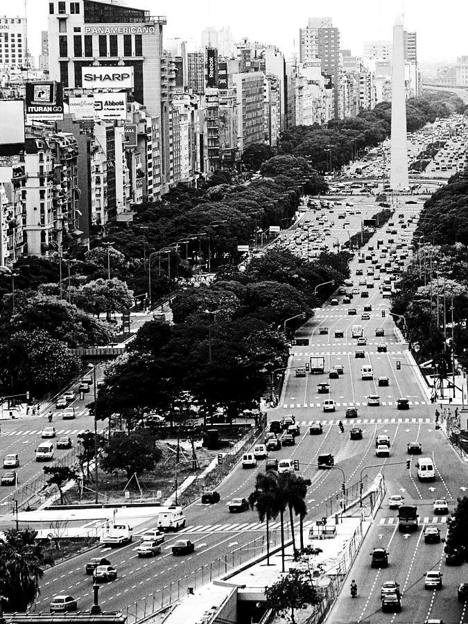 Buenos Aires Photograph