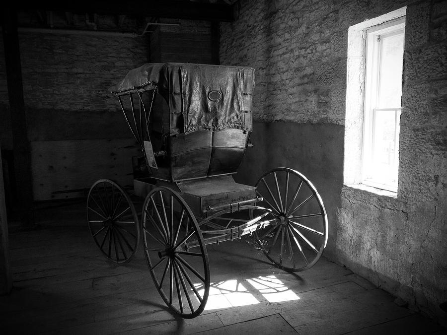 Buggy on  Parade by Josh Spengler