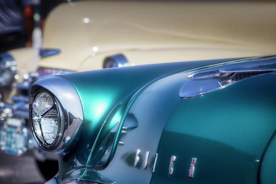 Buick Dreams by Mark David Gerson