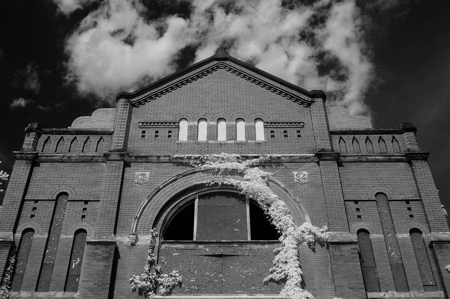 Built 1894 by Brian Duram