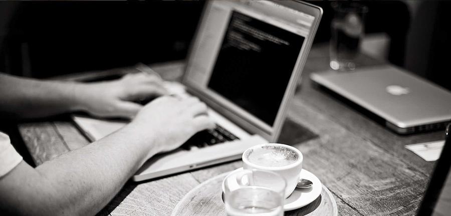 Bulk Sms Digital Art - Bulk SMS Developer API by Natasha Williams