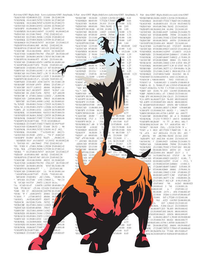 Ballet Dancer Painting - Bullerina by Sassan Filsoof