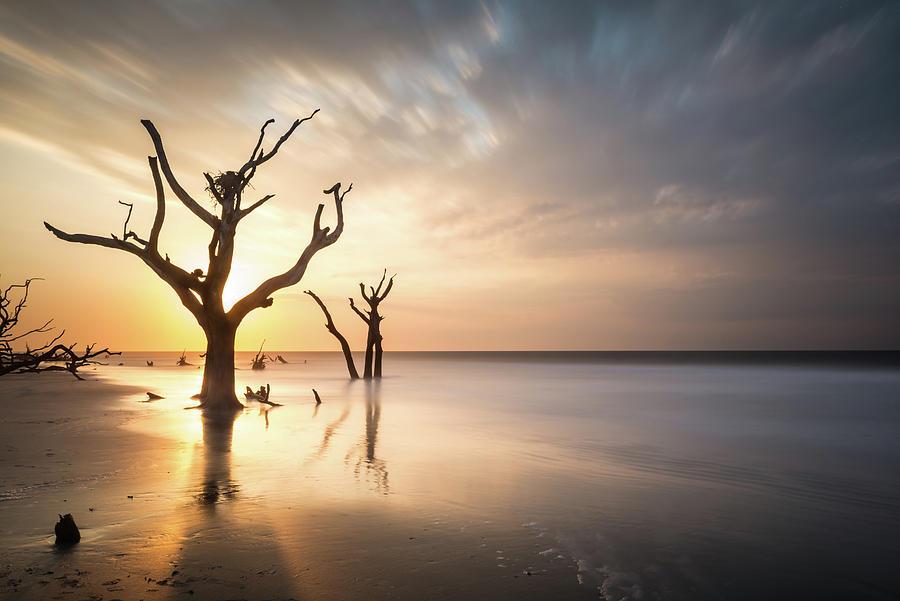 Bulls Island Sunrise by Ivo Kerssemakers