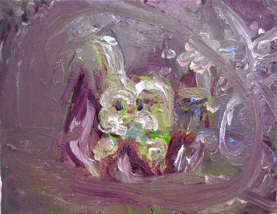 Bunny by Katerina Naumenko