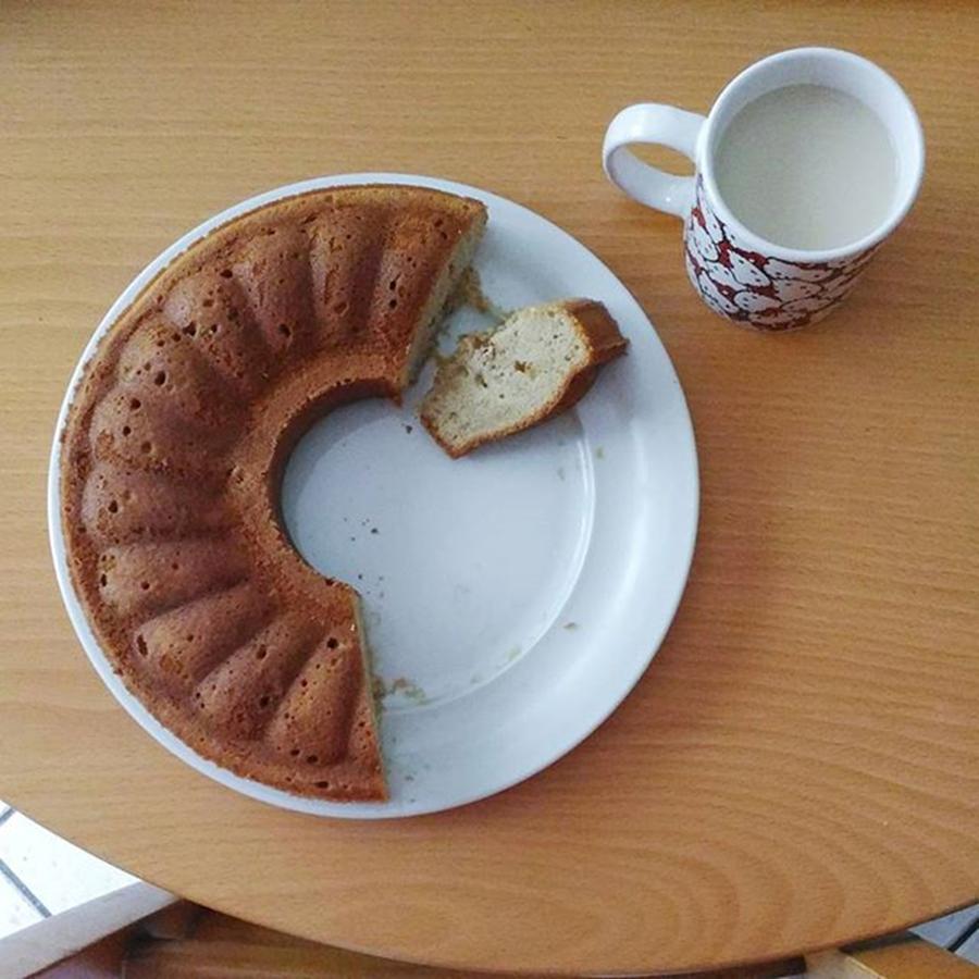Foodie Photograph - Buongiorno, Volete Una Fetta Di by Federica Vollero