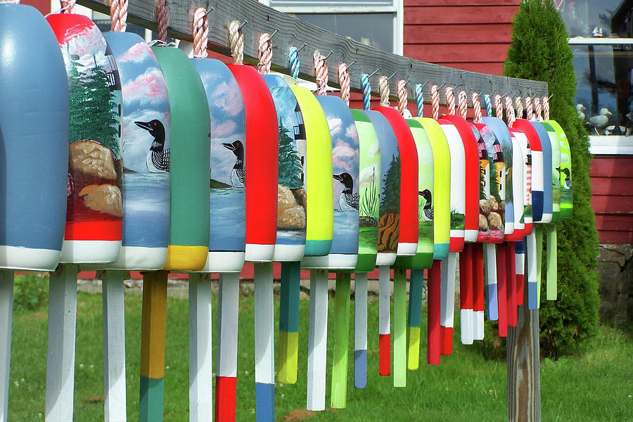 Buoys For Sale